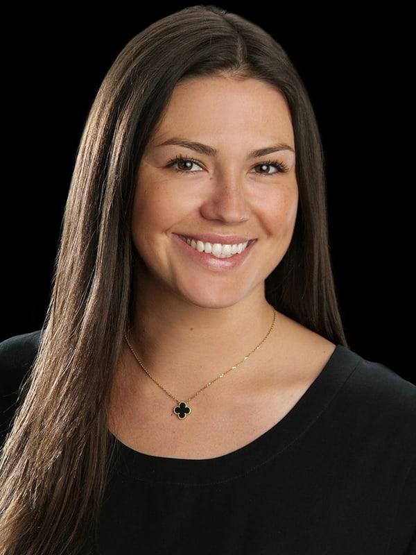 Amanda Cavender