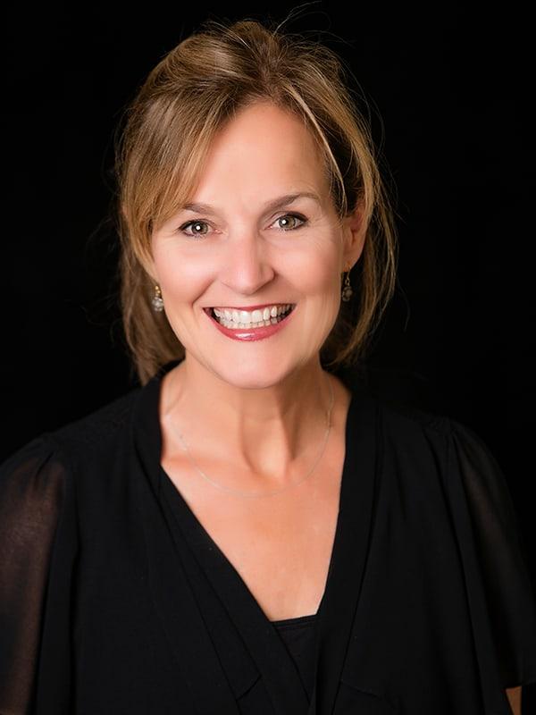 Carol Carr